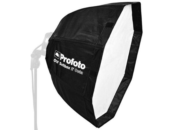 Profoto OCF 2 foot reflector: Softbox Octagonal de 60cm diametro con anillo Profoto OCF
