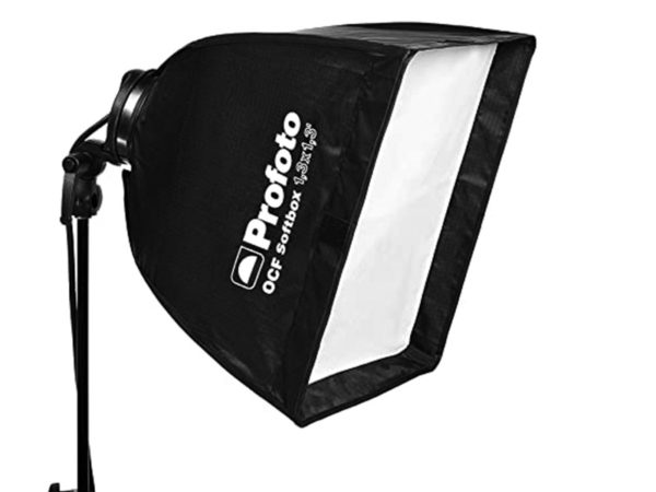 Profoto OCF 1,3x1,3 Softbox (Caja de luz) 40x40cm OCF con anillo Profoto