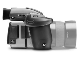Hasselblad H4D-50 con pila recargable, visor y respaldo de 50 MP