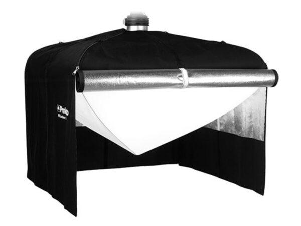 Profoto HR Overhead Lantern 3' flat
