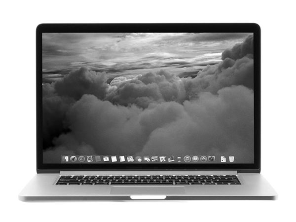 Macbook Pro Retina 2.7 Ghz i7, 16GB RAM, 512GB SSD HD