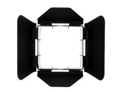 Barndoor for Profoto (New) Zoom Reflector