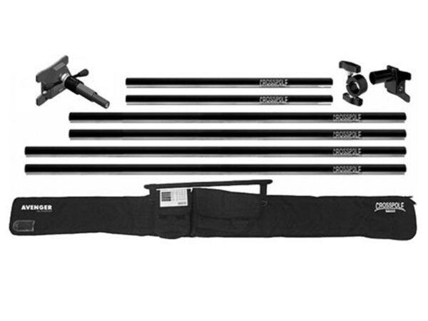 Avenger X400 12 foot Cross pole kit
